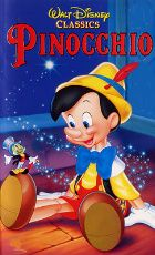 No Image for PINOCCHIO (DISNEY)