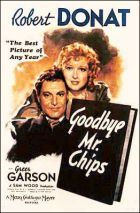 No Image for GOODBYE MR CHIPS