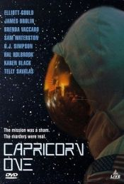 No Image for CAPRICORN ONE