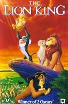 No Image for THE LION KING (DISNEY)