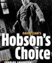 No Image for HOBSON'S CHOICE