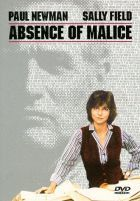 No Image for ABSENCE OF MALICE