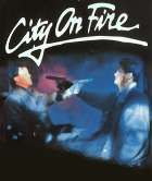 No Image for CITY ON FIRE