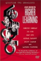 No Image for HIGHER LEARNING