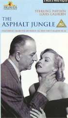 No Image for THE ASPHALT JUNGLE