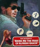No Image for BRING ME THE HEAD OF ALFREDO GARCIA