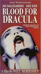 No Image for BLOOD FOR DRACULA