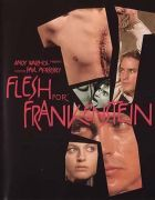 No Image for FLESH FOR FRANKENSTEIN