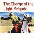 No Image for THE CHARGE OF THE LIGHT BRIGADE