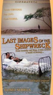 No Image for LAST IMAGES OF THE SHIPWRECK