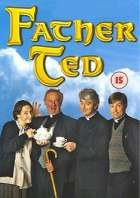 No Image for FATHER TED THE COMPLETE FIRST SERIES
