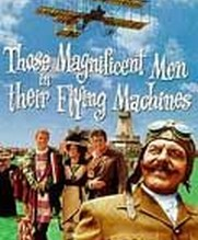 No Image for THOSE MAGNIFICENT MEN IN THEIR FLYING MACHINES