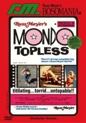 No Image for MONDO TOPLESS
