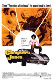 No Image for CLEOPATRA JONES