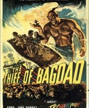 No Image for THE THIEF OF BAGDAD