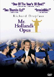 No Image for MR HOLLAND'S OPUS