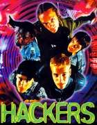 No Image for HACKERS