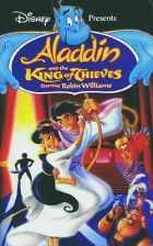 No Image for ALADDIN AND THE KING OF THIEVES