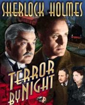 No Image for SHERLOCK HOLMES: TERROR BY NIGHT