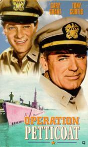 No Image for OPERATION PETTICOAT