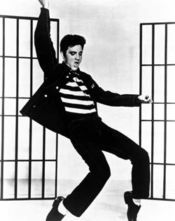 No Image for JAILHOUSE ROCK