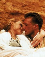 No Image for THE ENGLISH PATIENT