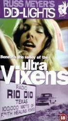 No Image for BENEATH THE VALLEY OF THE ULTRA VIXENS
