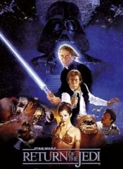 No Image for STAR WARS EPISODE 6 RETURN OF THE JEDI (SPECIAL EDITION)