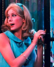 No Image for THE UMBRELLAS OF CHERBOURG