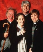 No Image for FATHER TED: SERIES 2 PART 1