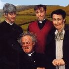 No Image for FATHER TED: SERIES 2 PART 2