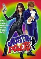 No Image for AUSTIN POWERS INTERNATIONAL MAN OF MYSTERY