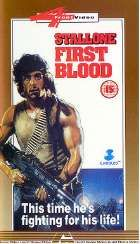 No Image for FIRST BLOOD