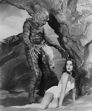 No Image for CREATURE FROM THE BLACK LAGOON