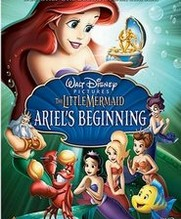 No Image for THE LITTLE MERMAID 3. ARIEL'S BEGINNING