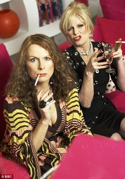 No Image for ABSOLUTELY FABULOUS: SERIES 1