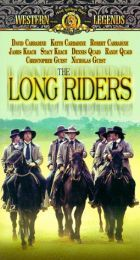 No Image for THE LONG RIDERS