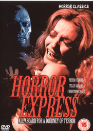 No Image for HORROR EXPRESS