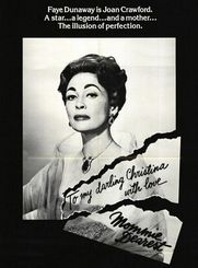 No Image for MOMMIE DEAREST