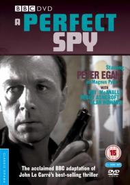 No Image for A PERFECT SPY: DISC 1