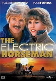No Image for THE ELECTRIC HORSEMAN