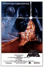 No Image for STAR WARS (Original theatrical version)