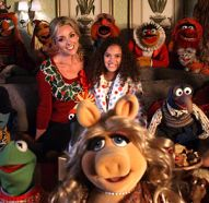 No Image for A MUPPET CHRISTMAS: LETTERS TO SANTA