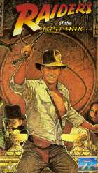 No Image for INDIANA JONES - RAIDERS OF THE LOST ARK