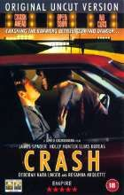 No Image for CRASH (CRONENBERG)