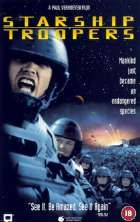 No Image for STARSHIP TROOPERS