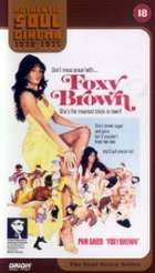 No Image for FOXY BROWN