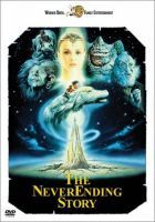 No Image for THE NEVERENDING STORY