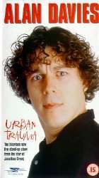 No Image for ALAN DAVIES URBAN TRAUMA