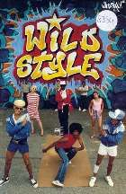No Image for WILD STYLE